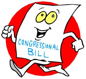 gappa congressional bill