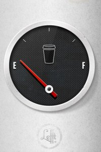coffee gauge