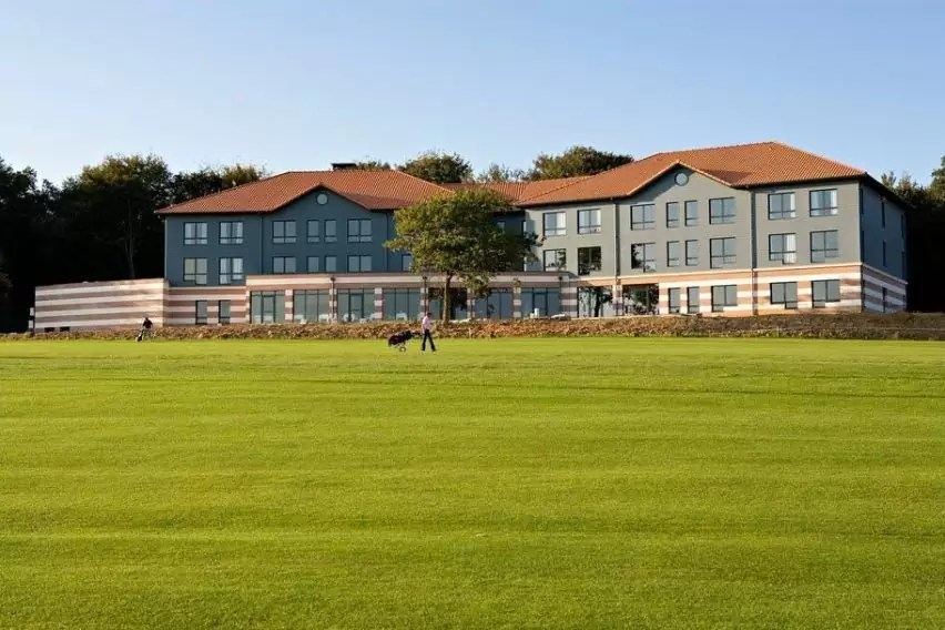 FRANCE – 3* AA Saint-Omer Hotel Du Golf Holiday & Golf Break Offers