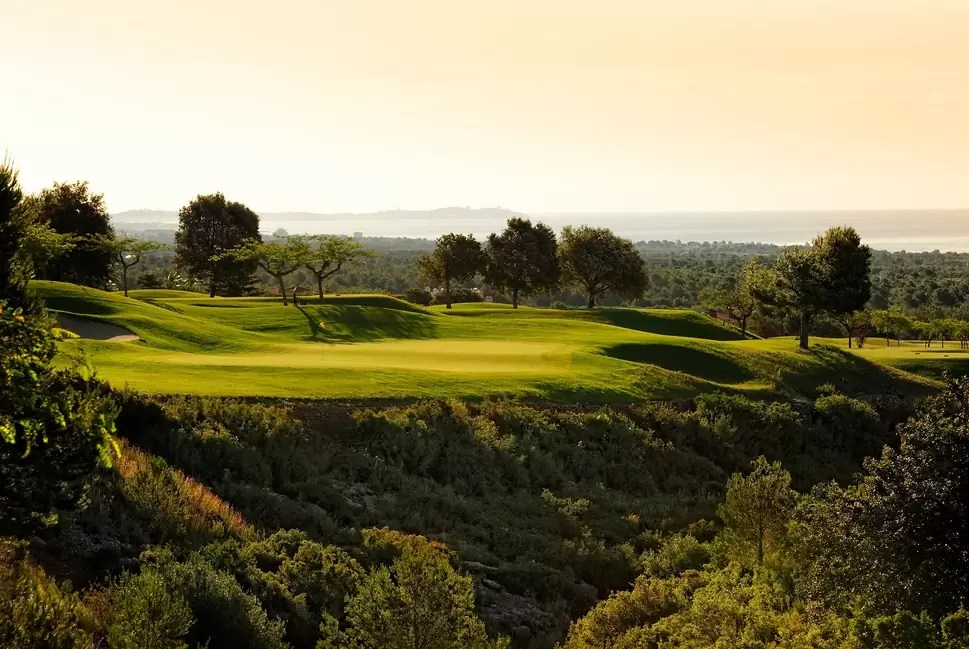 Bonmont Golf, Tarragona