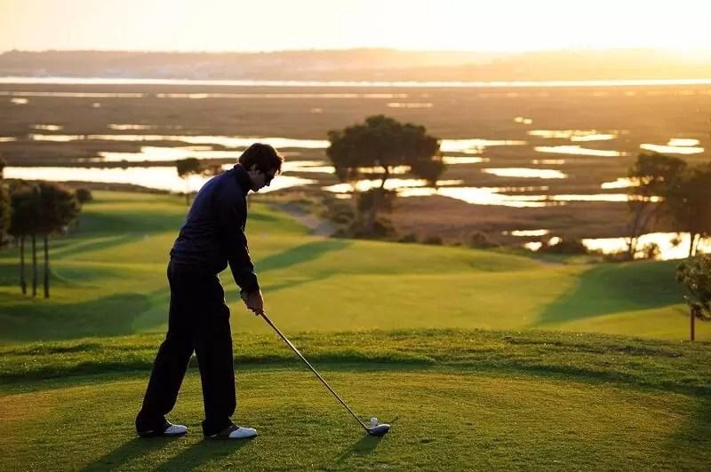 COSTA DE LA LUZ – 5* El Rompido Golf Resort Golf Holiday & Golf Break Offers