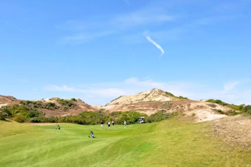 FRANCE – 3* Hotel Hermitage Golf Holiday & Golf Break Offers