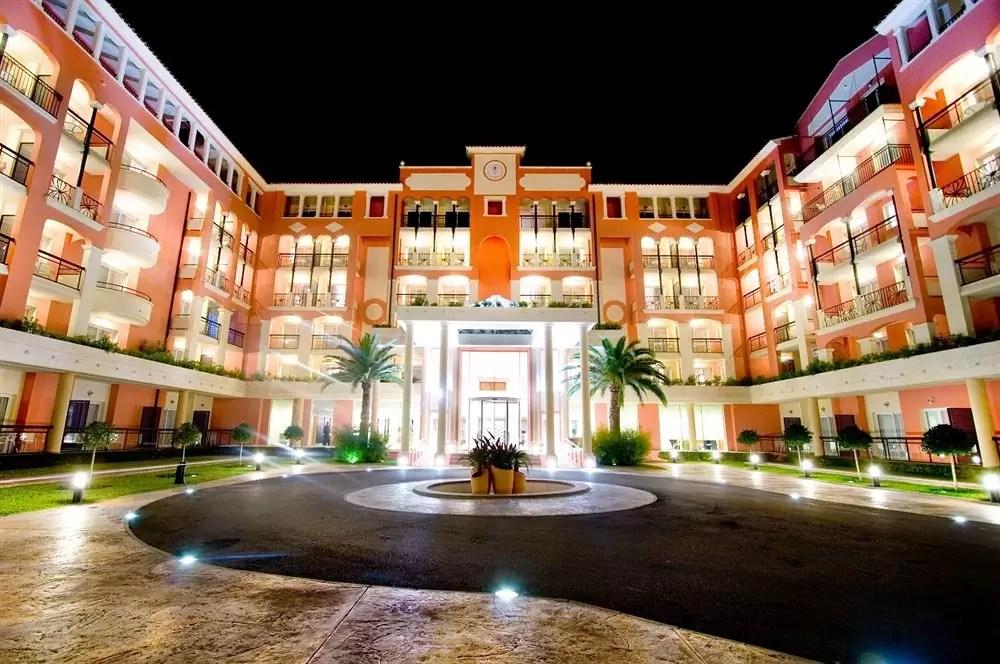 Hotel Bonalba Golf, Alicante Region