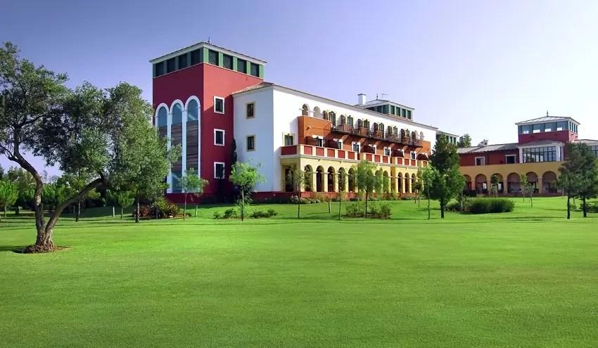 COSTA DE LA LUZ – 4* Isla Canela Golf Resort Golf Holiday & Golf Break Offers