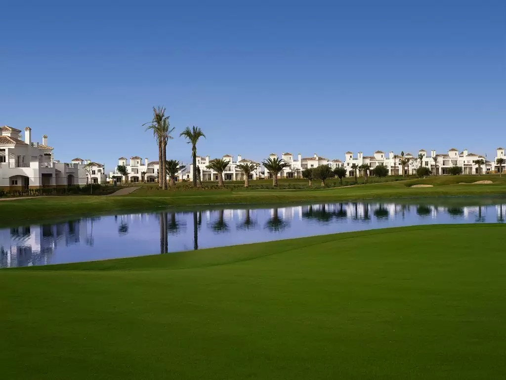 MURCIA - 5*  Hotel La Torre Golf Resort And Spa