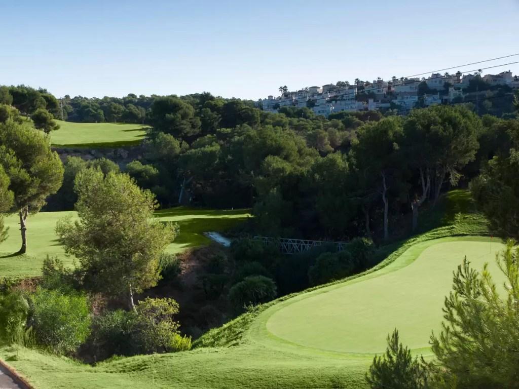 la finca golf near alicante costa blanca glencor golf