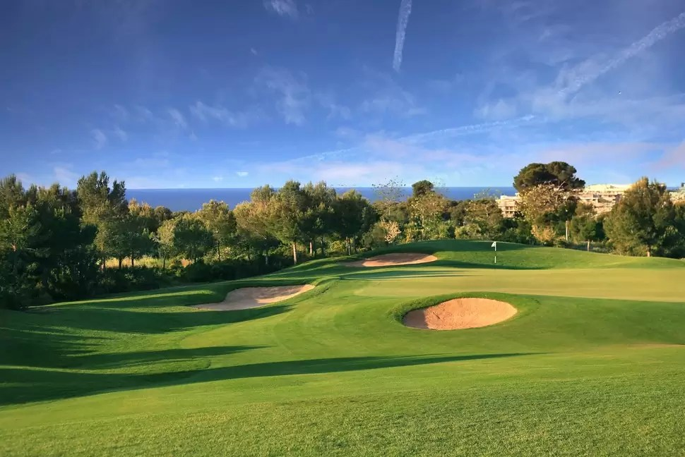 Lumine Golf Resort, Salou