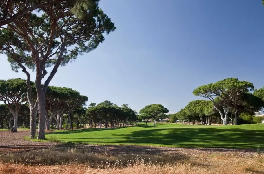 Dom Pedro Golf Pinhal, Vilamoura