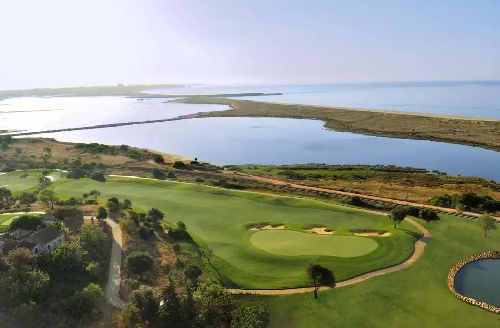 Onyria Palmares Golf, Lagos