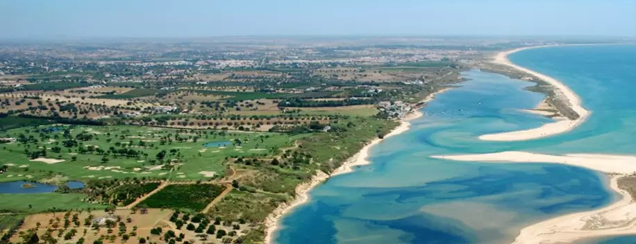 Quinta Da Ria, Eastern Algarve