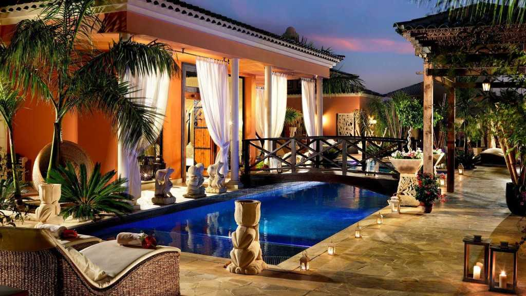 Royal Garden Villas, Costa Adeje