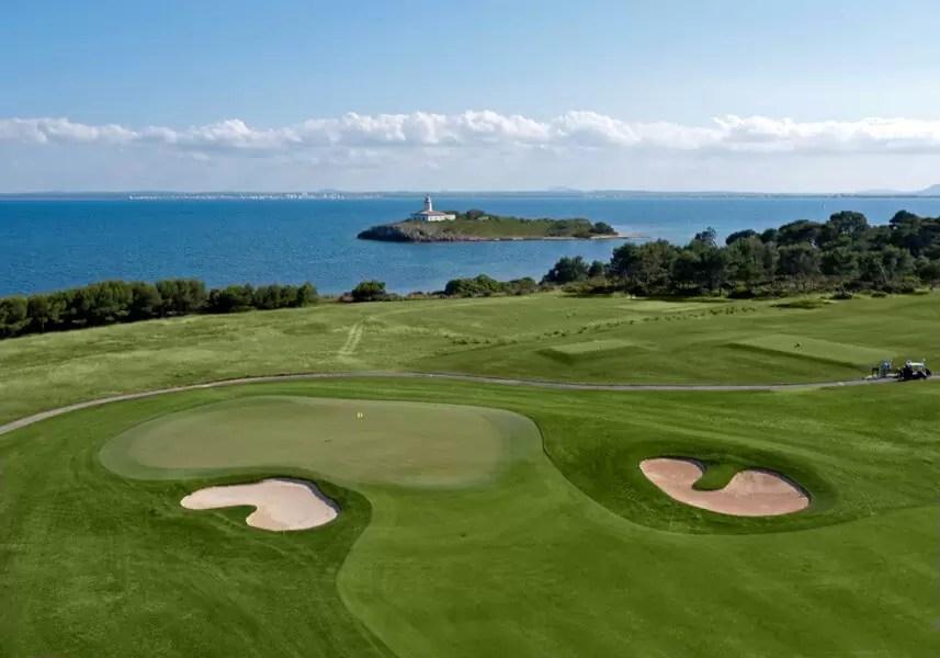 Alcanada Golf, Mallorca