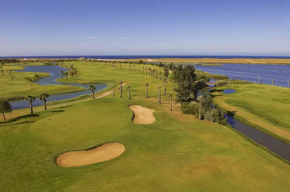 ALGARVE – ALL INCLUSIVE – 5* Nau Sao Rafael Suites Golf Holiday & Golf Break Offers