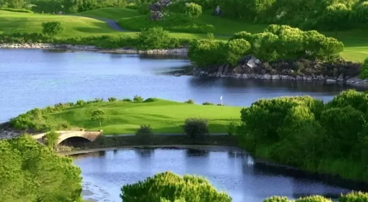 Almenara Golf Resort, Sotogrande