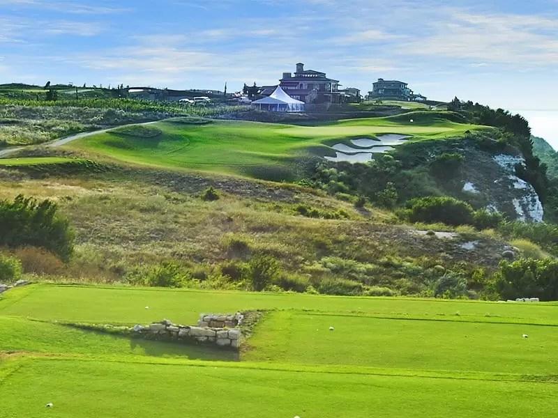 Lighthouse Golf Resort Villas