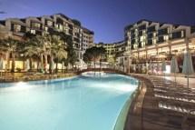 Cornelia Deluxe Resort Belek