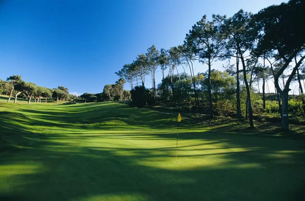 Estoril Golf, Lisbon