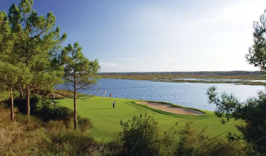 ALGARVE – 4* Formosa Park Including San Lorenzo Golf Holiday & Golf Break Offers