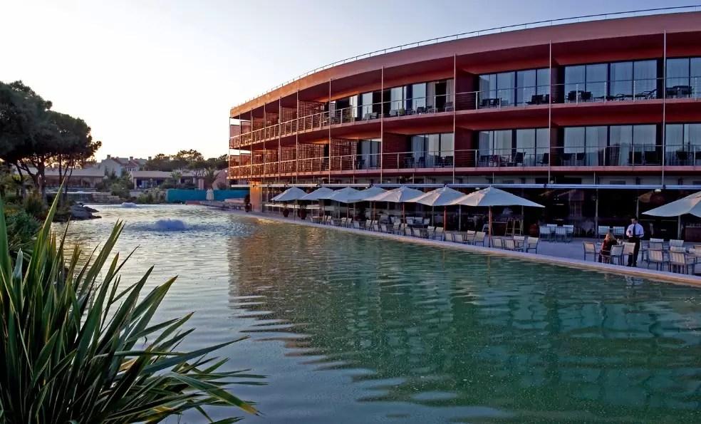 ALGARVE – 5* Pestana Vila Sol Golf Resort Golf Holiday & Golf Break Offers