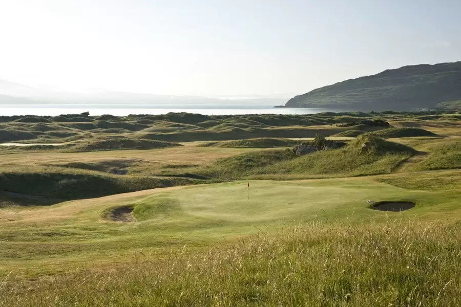 Portsalon Golf Links, Co.Donegal