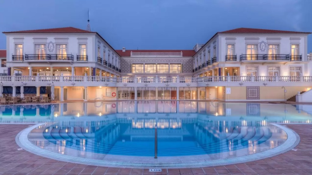 LISBON – 5* Praia D'el Rey Resort Golf Holiday & Golf Break Offers