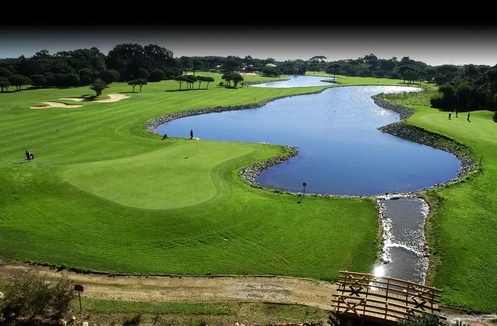 LISBON – 5* Quinta Da Marinha Golf Holiday & Golf Break Offers