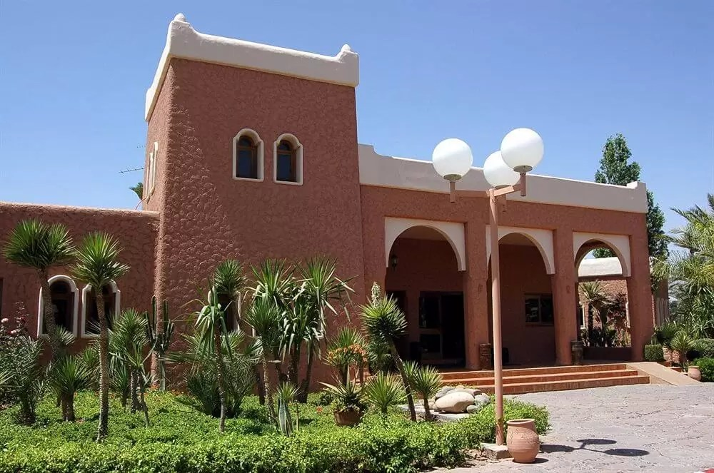 Royal Decameron Issil, Marrakech
