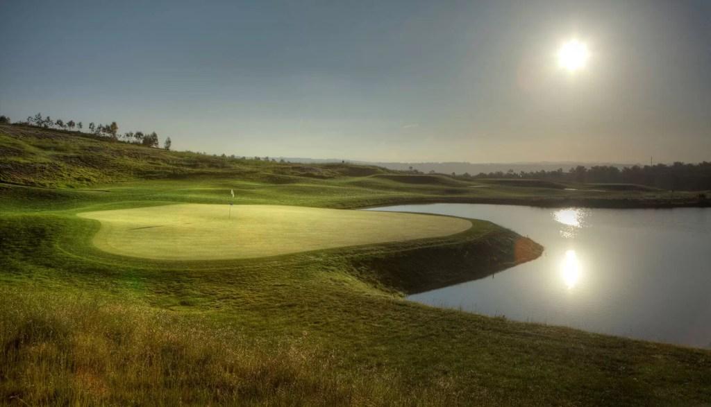 Royal Obidos Golf Course, Obidos