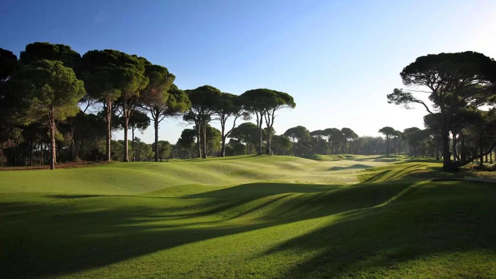 The Pines (Sueno Golf Club), Belek