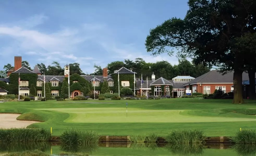 UK – The Belfry Golf Holiday & Golf Break Offers