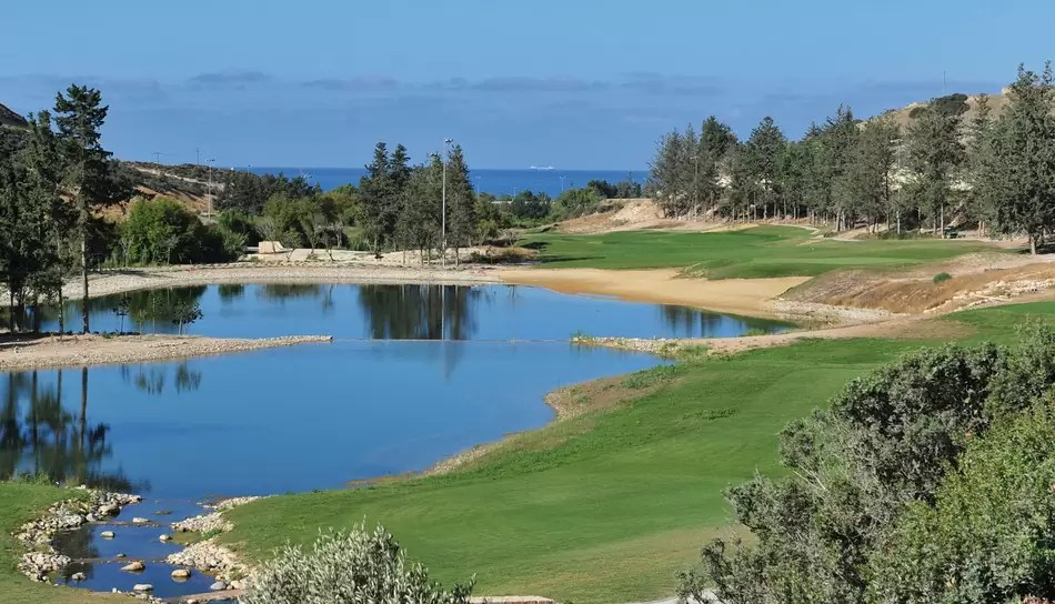 Secret Valley Golf Club, Paphos