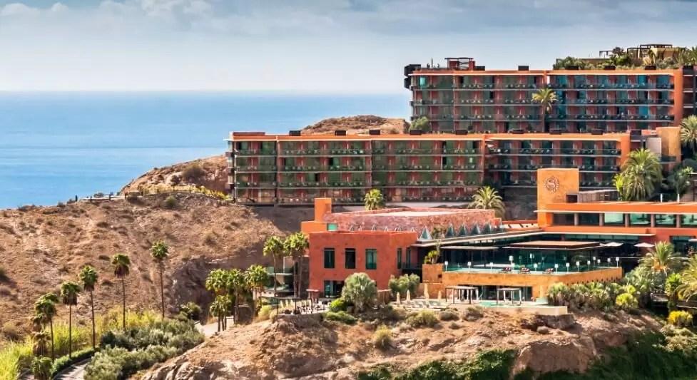 Sheraton Gran Canaria Salobre Golf Resort, Maspalomas