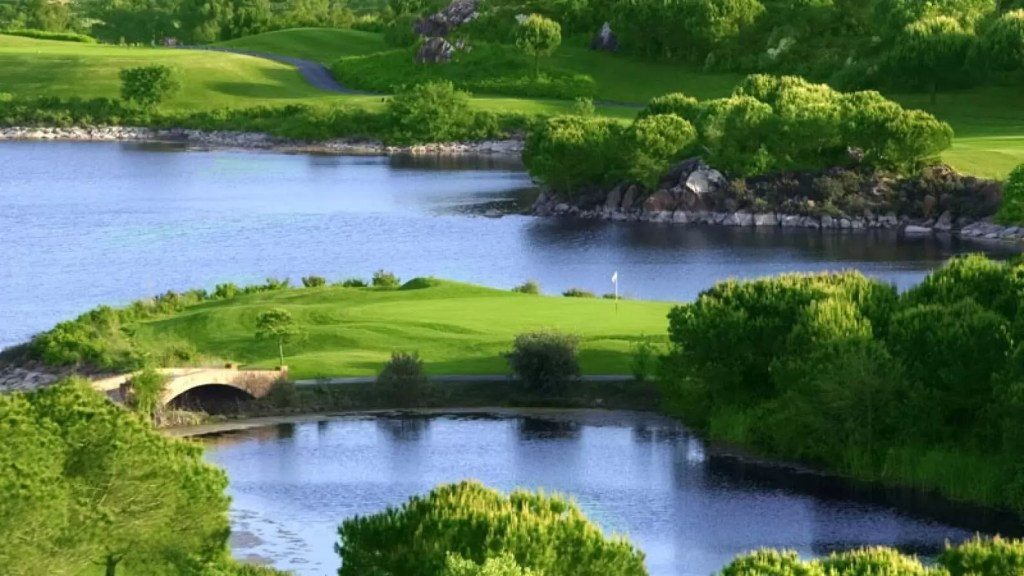 SOTOGRANDE  – 4* Hotel Almenara Golf Resort Golf Holiday & Golf Break Offers