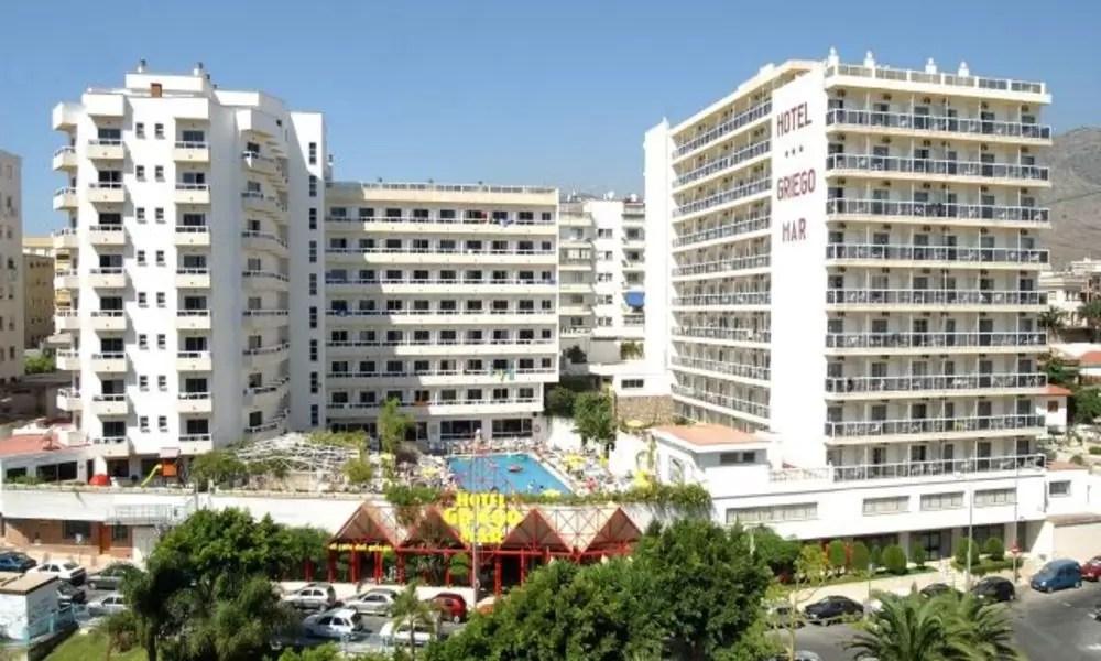 COSTA DEL SOL – 4* Marconfort Griego Hotel Golf Holiday & Golf Break Offers