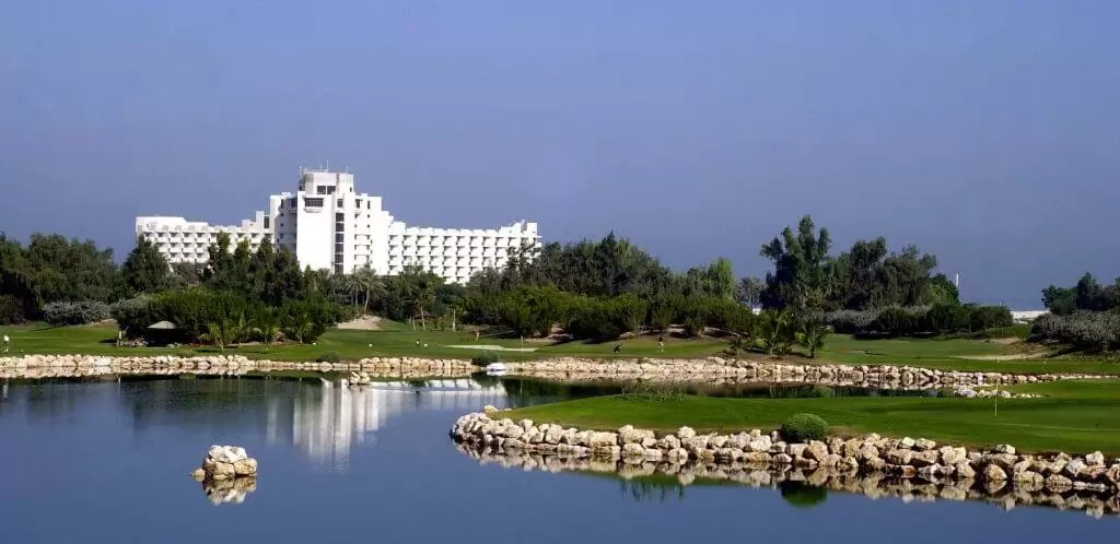 DUBAI – 5* Park Hyatt Dubai Golf Holiday & Golf Break Offers
