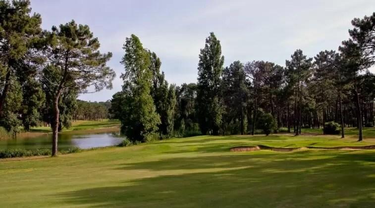 LISBON – 3* Aroeira Golf Resort Golf Holiday & Golf Break Offers