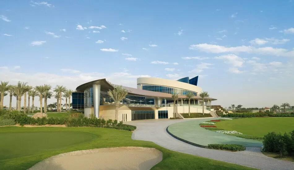 DUBAI – 5* Crowne Plaza Dubai Festival City Golf Holiday & Golf Break Offers
