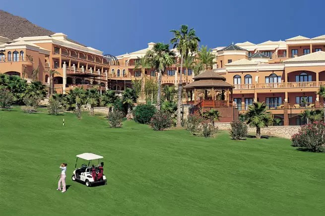 TENERIFE – 5* Hotel Las Madrigueras Golf Resort And Spa Golf Holiday & Golf Break Offers