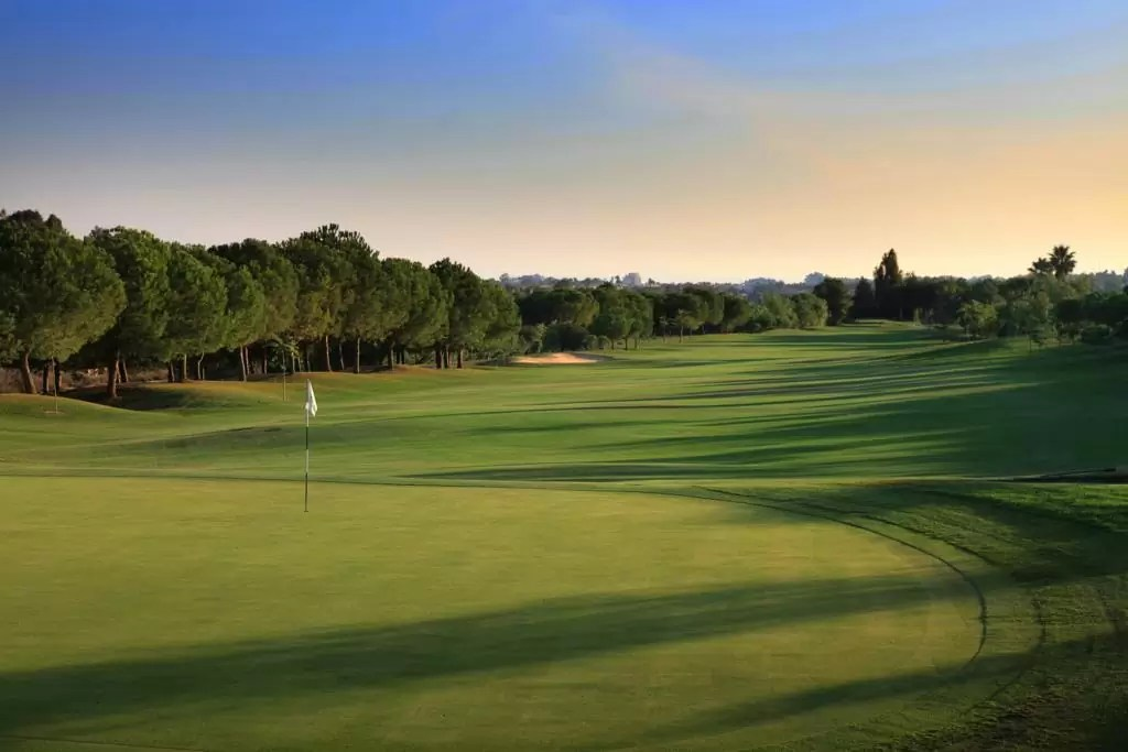 PUERTO BANUS – 5* The Westin La Quinta Golf Resort Golf Holiday & Golf Break Offers