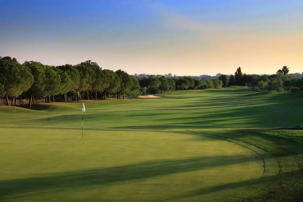 PUERTO BANUS - 5* The Westin La Quinta Golf Resort Golf Holiday & Golf Break Offers
