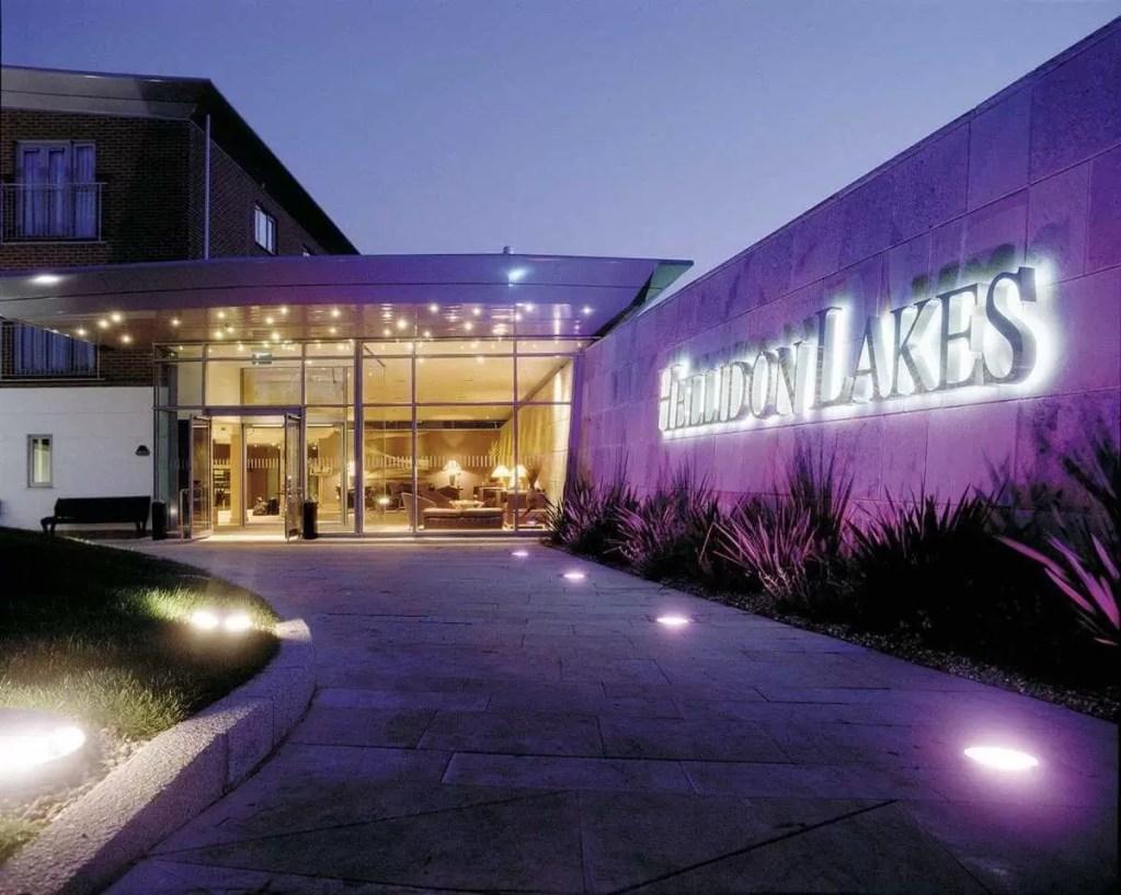 Hellidon Lakes Spa Hotel
