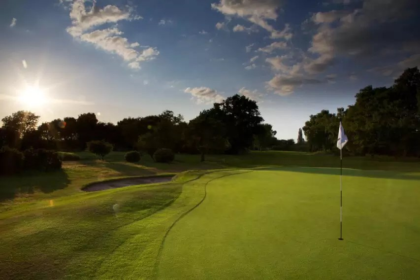 UK  – York Golf Tours & Breaks