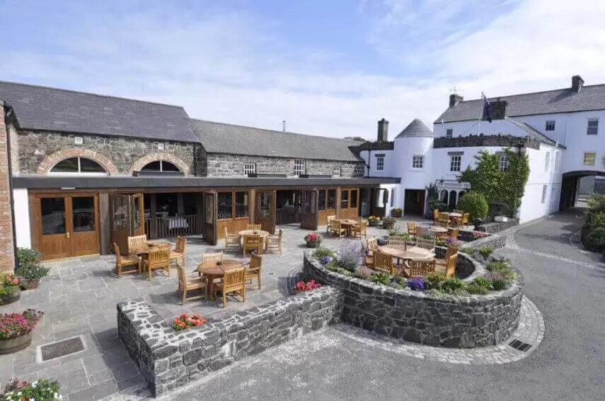 The Bushmills Inn, Co. Antrim