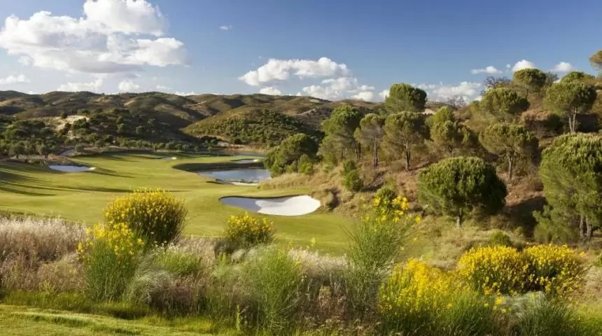 ALGARVE – 5* Monte Rei Golf And Country Club Golf Holiday & Golf Break Offers