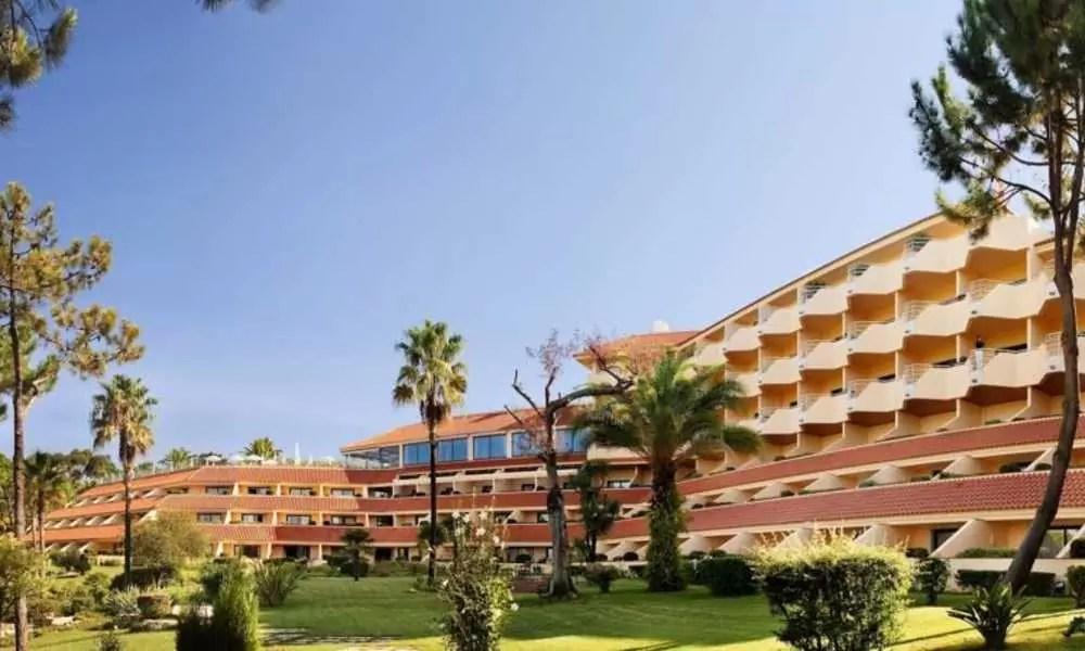 Quinta Do Lago Hotel, East Algarve