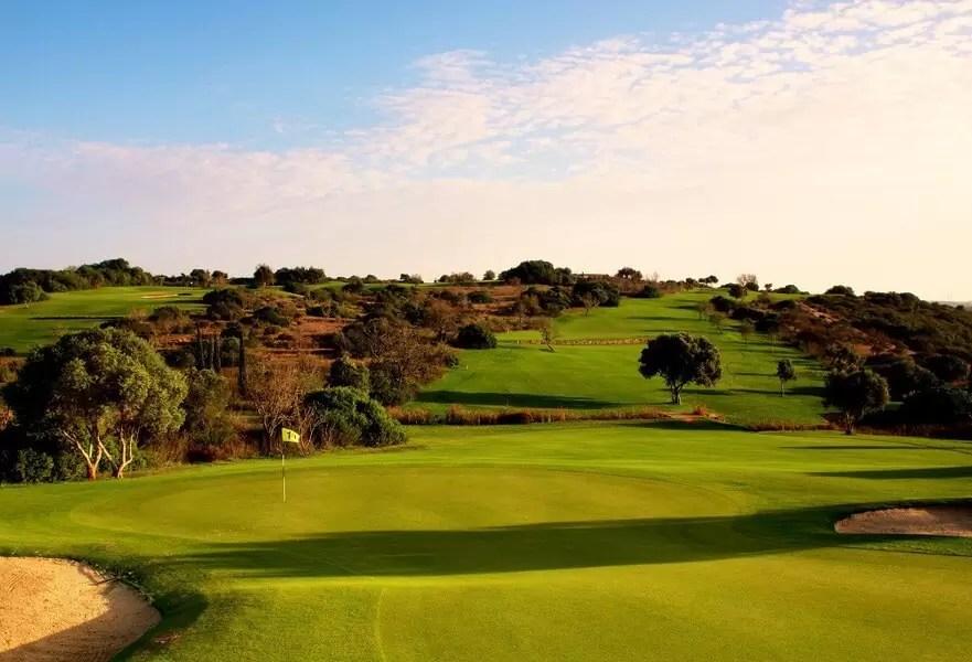 Espiche Golf, Lagos