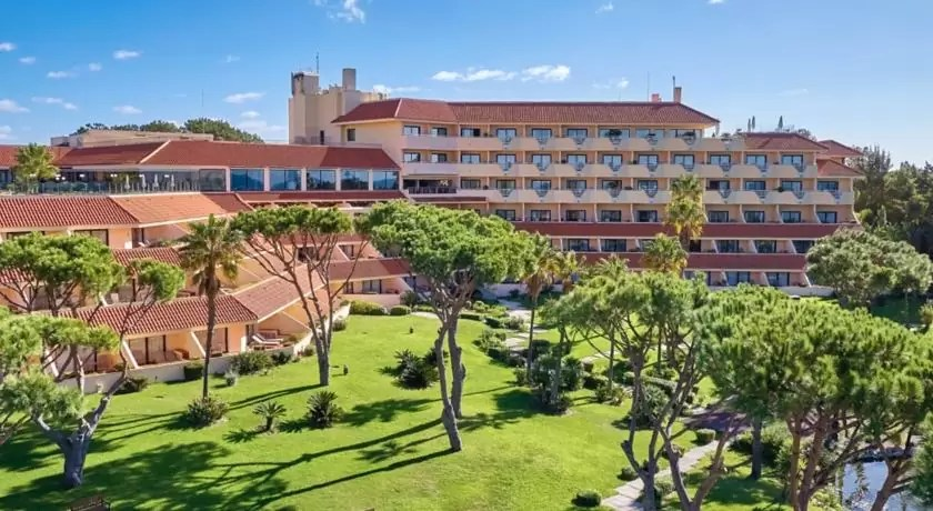 ALGARVE – 5* Quinta Do Lago Hotel