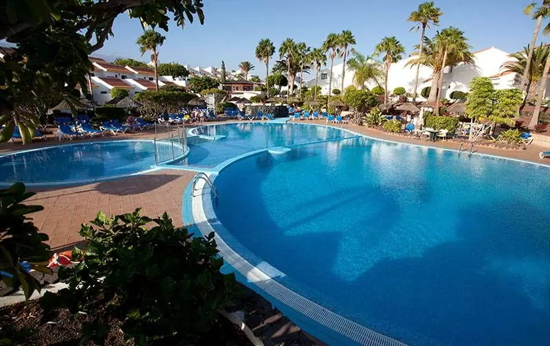 TENERIFE – 4* Select Sunningdale Golf Holiday & Golf Break Offers
