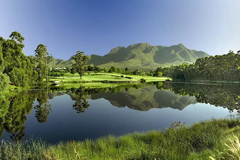 Golfing Holidays To South Africa