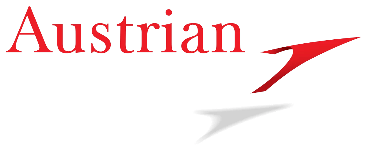 Austrian Airways logo
